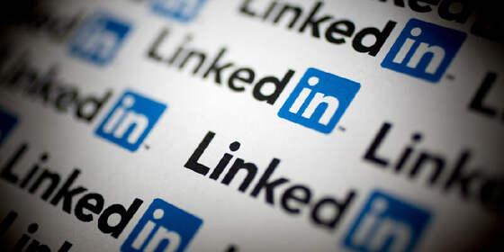 关于美国LinkedIn股价暴涨的几点思考