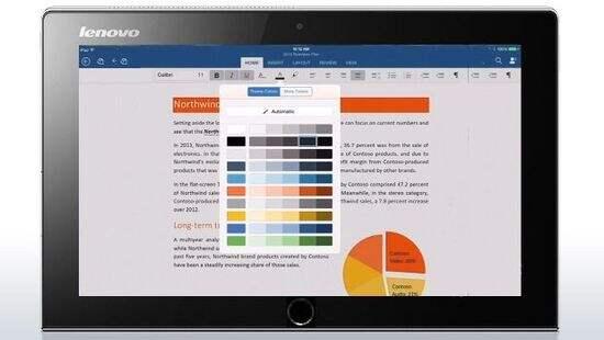 iPad不能靠开放iOS授权进军企业市场