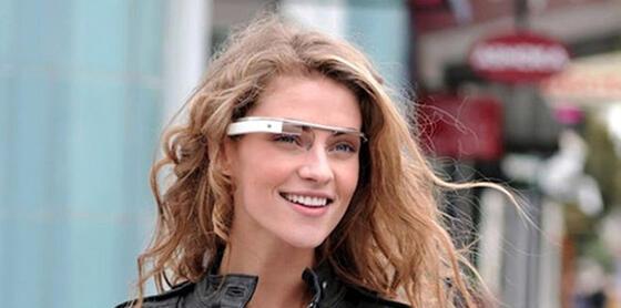 谷歌眼镜失败:别以为你真看懂了什么
